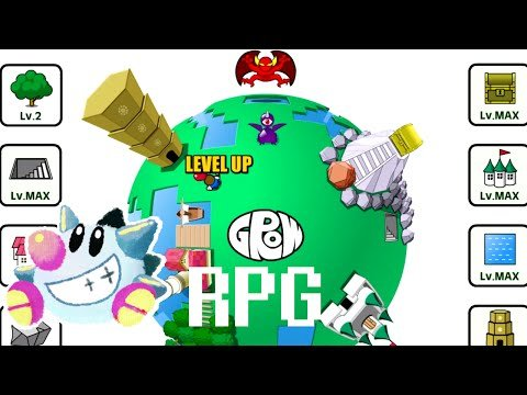 Let's Play Grow RPG: A Puzzling Adventure
